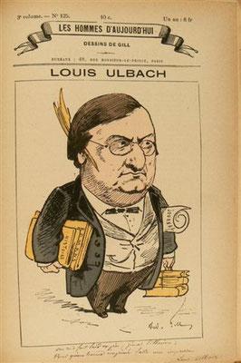 Louis Ulbach