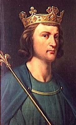 LOUIS III