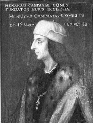 Henricus Campanae