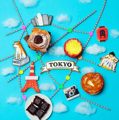 Let's ENJOY  TOUKYO (ぐるなび)