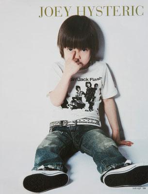 (oricon)Kid'style