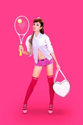 (講談社) I LOVE Kawaii  藤井リナ
