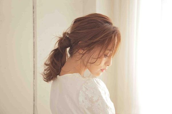 akico HAIR ARRANGE BOOK