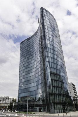 OMV Tower