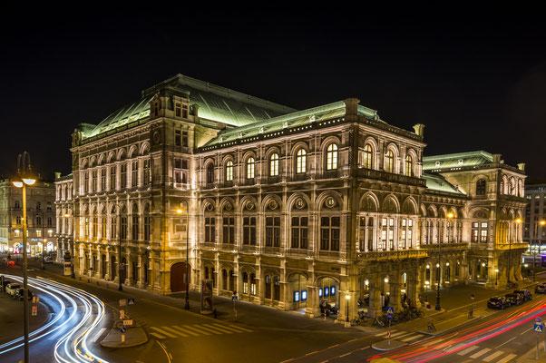 Wien - Staatsoper