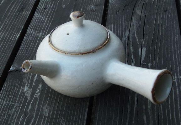あんまり作らない緑茶用急須