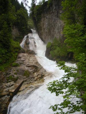 Foto Bad Gastein  Wasserfall