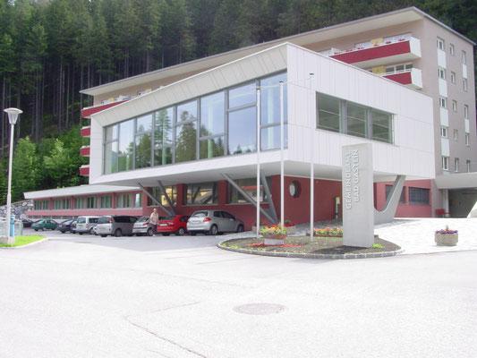 Foto Bad Gastein Gemeindeamt