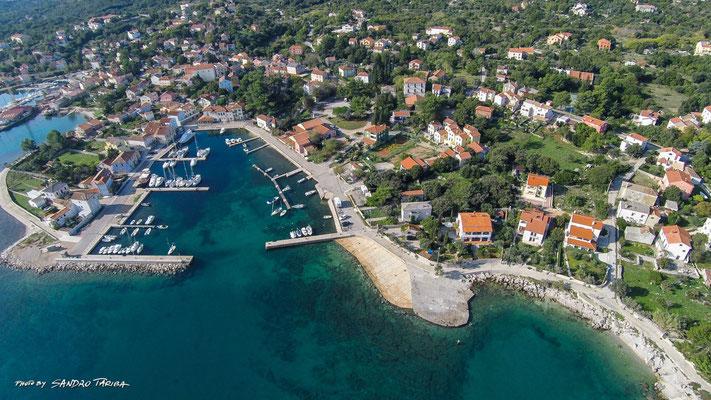 Familienurlaub Kroatien
