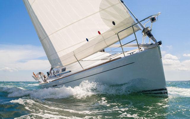 Yachturlaub mit Skipper Punat Pula