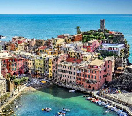 Mitsegeln Italien Familie Toskana Katamaran