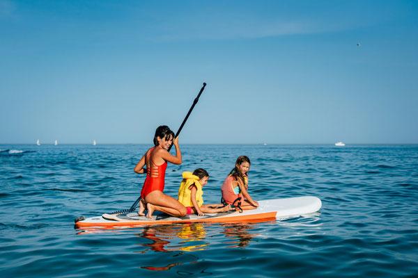 Yachturlaub mit Skipper Korfu