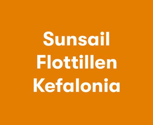 Flottillensegeln Ionische Inseln Ithaka