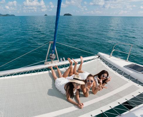 Segelreise für Familien ab Punta Ala