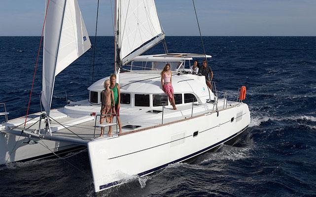 Familiensegeltörn mit Skipper Costa Smeralda
