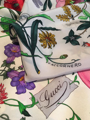 Foulard Gucci Accornero