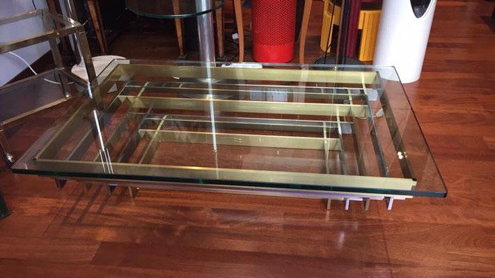 Coffe table anni 70    120x80
