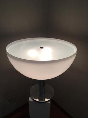 Lampada da tavolo design Franco Albini & Franca Helg 1960.