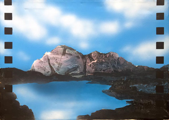 "Antonio CARENA (1925-2010) ""Della finta poesia"""