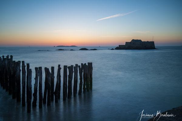 Saint- Malo