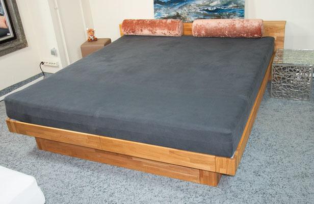 Schumm design Board Wasserbett