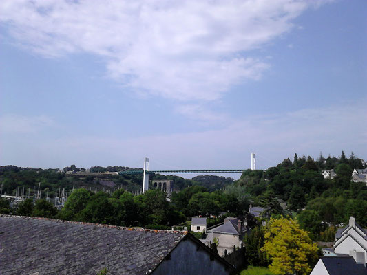 Pont de la Roche Bernard