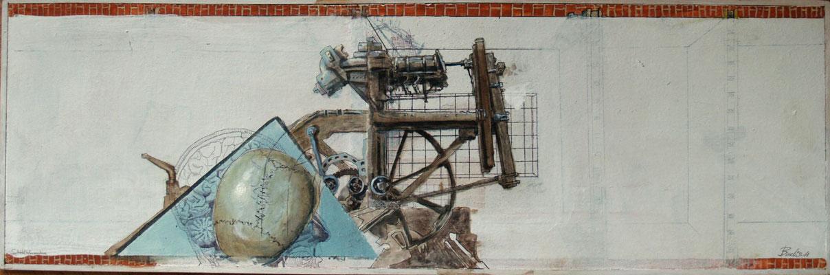 Schädelbohrmaschine (verkauft)