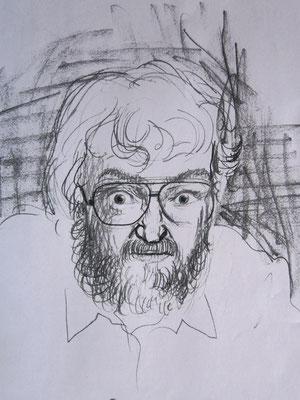 Grimasse, Kohle, 1980