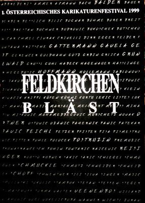 Feldkirchen bläst