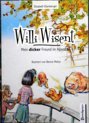 Ebenberger, Willi Wisent