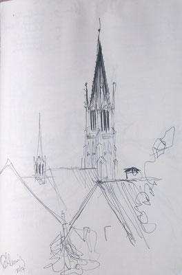 Schleswig, Dom (1992)