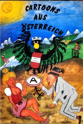 Cartoons aus Österreich