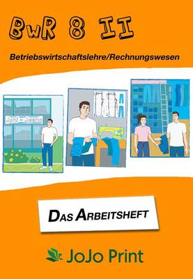 BwR 8. Klasse Realschule Bayern
