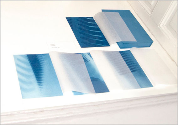Lichtsieb. DOCK Archiv, Diskurs- und Kunstraum, 9x9 SPEAKING CORNER, Basel, Schweiz, 2013
