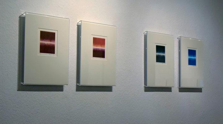 Fadegrad. Museum Design Collection, Basel, Schweiz, 2020