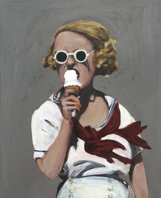 "Nikole Mahrenholtz, ""Botanical Glasses"""