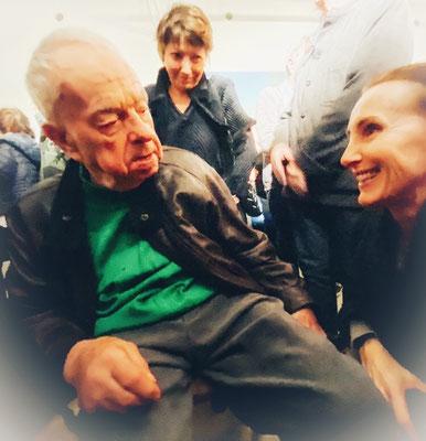 Gérard Schlosser et Valérie Bénassy-Gaidoz (2020)