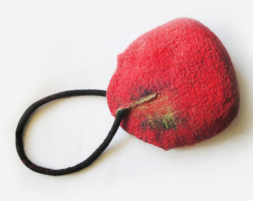"""Magma""  ZoeBo handbag collection , www.feltandpaper.net"