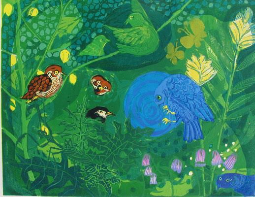 「今日は小鳥遊」2011
