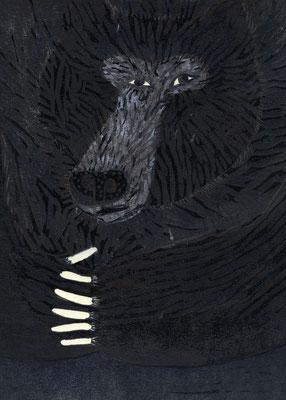 「くまの時間」2014 多摩動物公園