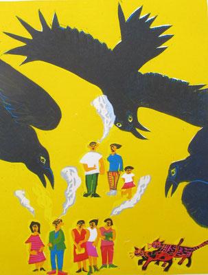 「けむり」 2011