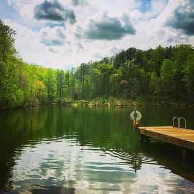 Lake Miranon