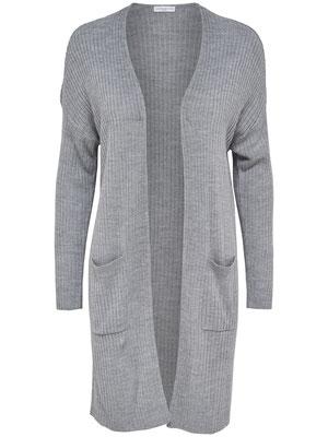 Vest Jacqueliene de Yong €24,99 - ook in zwart verkrijgbaar.
