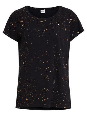 T-shirt Object €24,99 - ook in wit verkrijgbaar.