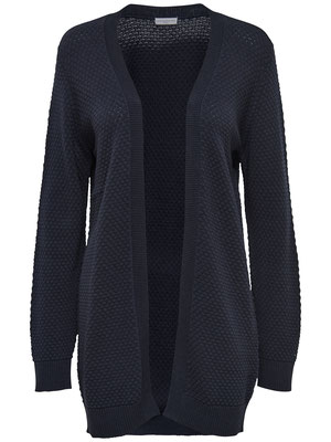 Vest Jacqueliene de Yong €24,99 - ook in roze en off-white verkrijgbaar.