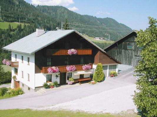 Frechhof 90er