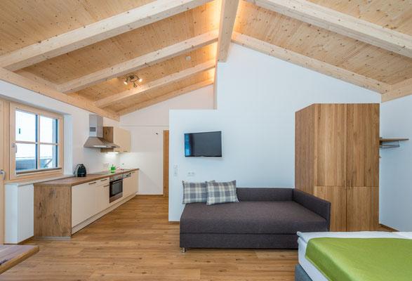 Apartment Blume