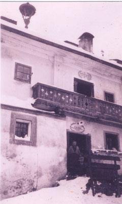 Frechhof 30er