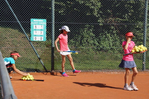 Tennis Bad Abbach