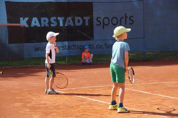 Tennis Bad Abbach